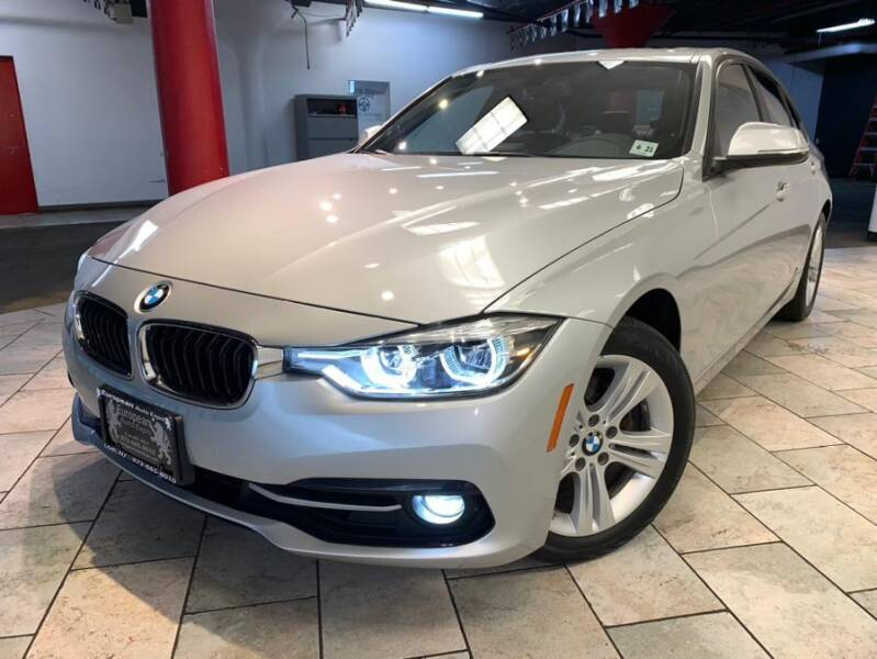 2016 BMW 3 Series for sale at EUROPEAN AUTO EXPO in Lodi NJ