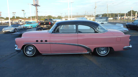 1953 Buick 40 Special for sale at Classic Connections in Greenville NC