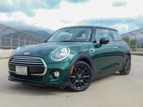 2014 MINI Hardtop for sale at Milpas Motors in Santa Barbara CA