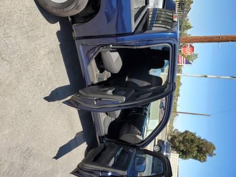 2007 Chevrolet Colorado for sale at Oxnard Auto Brokers in Oxnard CA