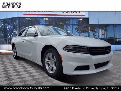 2020 Dodge Charger for sale at Brandon Mitsubishi in Tampa FL