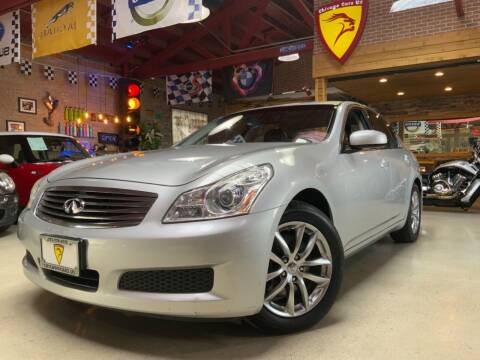 2007 Infiniti G35 for sale at Chicago Cars US in Summit IL