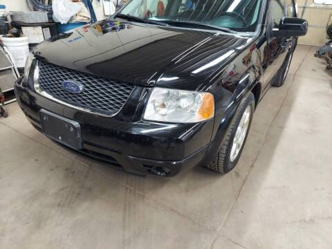 2005 Ford Freestyle for sale at Car Connection in Yorkville IL