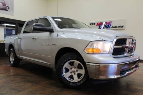2011 RAM Ram Pickup 1500 for sale at Driveline LLC in Jacksonville FL