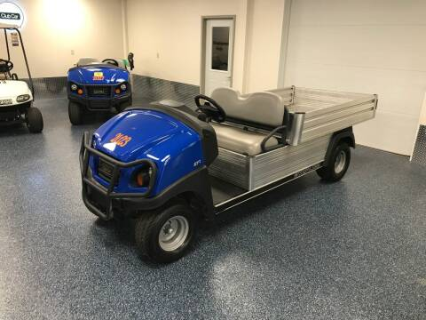 2019 Club Car Carryall 700 for sale at Jim's Golf Cars & Utility Vehicles - DePere Lot in Depere WI