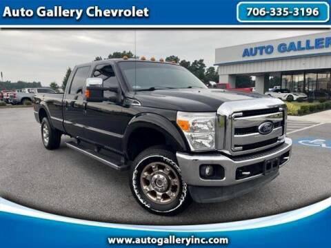 2015 Ford F-250 Super Duty for sale at Auto Gallery Chevrolet in Commerce GA
