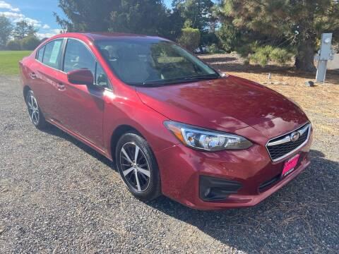 2019 Subaru Impreza for sale at Clarkston Auto Sales in Clarkston WA