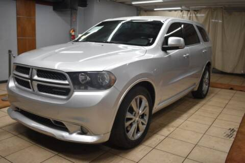 2011 Dodge Durango for sale at Adams Auto Group Inc. in Charlotte NC