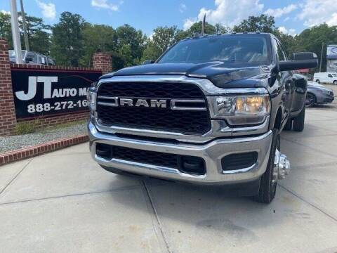 2019 RAM Ram Pickup 3500 for sale at J T Auto Group in Sanford NC