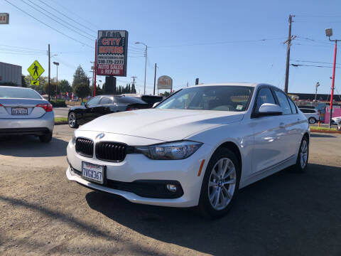 2017 BMW 3 Series for sale at City Motors in Hayward CA