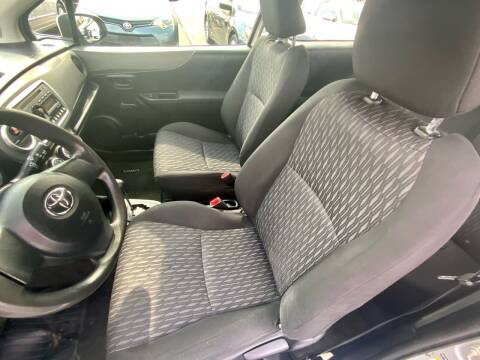 2014 Toyota Yaris for sale at Charlie Cheap Car in Las Vegas NV