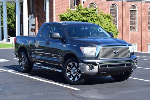 2012 Toyota Tundra for sale at U S AUTO NETWORK in Knoxville TN