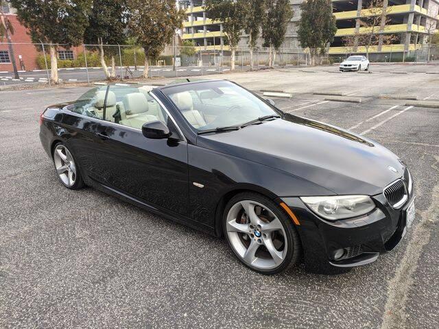2011 BMW 3 Series for sale at Venice Motors in Santa Monica CA