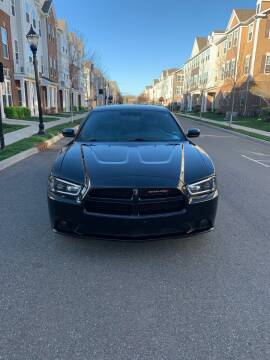 2013 Dodge Charger for sale at Pak1 Trading LLC in South Hackensack NJ