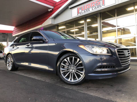 2015 Hyundai Genesis for sale at Furrst Class Cars LLC  - Independence Blvd. in Charlotte NC