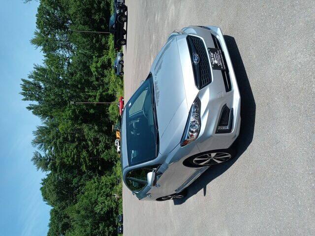 2019 Subaru Impreza for sale in Lunenburg, MA