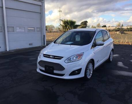 2013 Ford C-MAX Energi for sale at My Three Sons Auto Sales in Sacramento CA