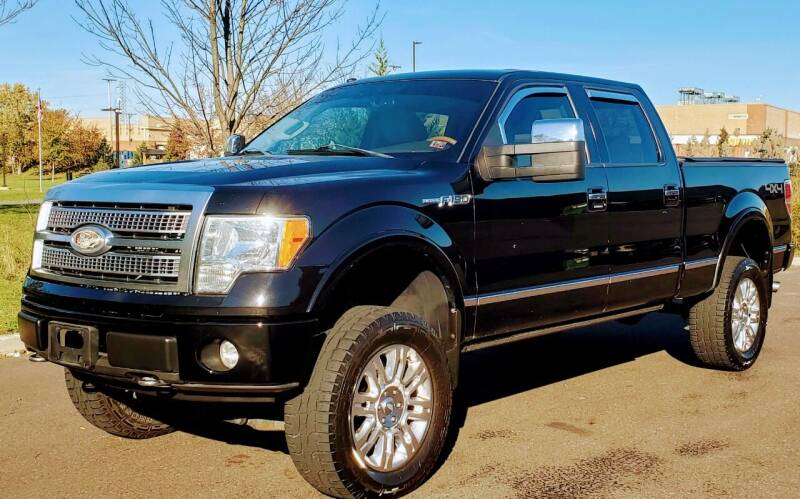 2009 Ford F-150 for sale at PA Auto World in Levittown PA
