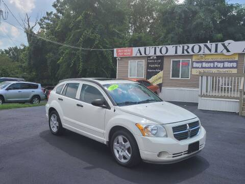 2008 Dodge Caliber for sale at Auto Tronix in Lexington KY