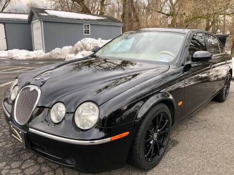 2006 Jaguar S-Type for sale at Perfect Choice Auto in Trenton NJ