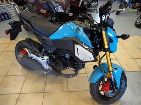 2020 Honda grom for sale at Dan Powers Honda Motorsports in Elizabethtown KY