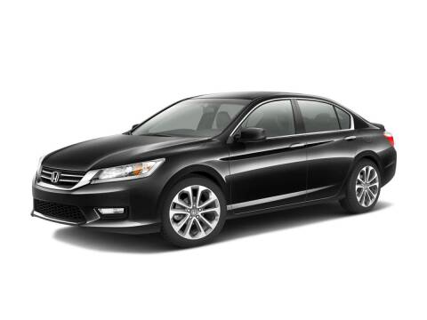 2014 Honda Accord for sale at Harrison Imports in Sandy UT