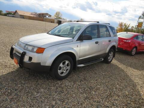 2003 Saturn Vue for sale at Grey Goose Motors in Pierre SD