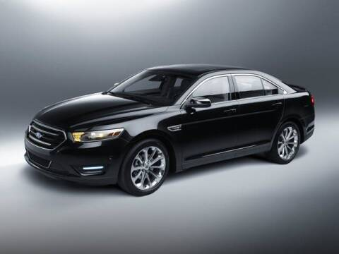 2015 Ford Taurus for sale at Legend Motors of Ferndale - Legend Motors of Waterford in Waterford MI