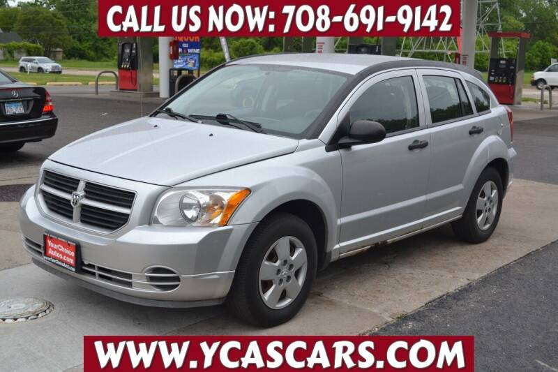 2008 Dodge Caliber for sale at Your Choice Autos - Crestwood in Crestwood IL