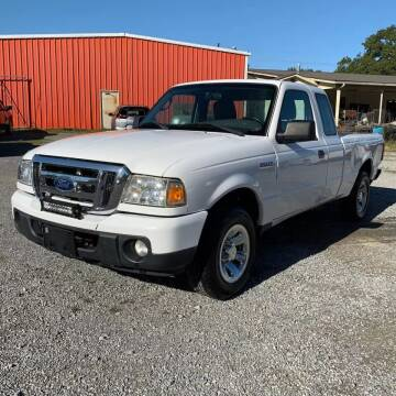 2011 Ford Ranger for sale at CARZ4YOU.com in Robertsdale AL