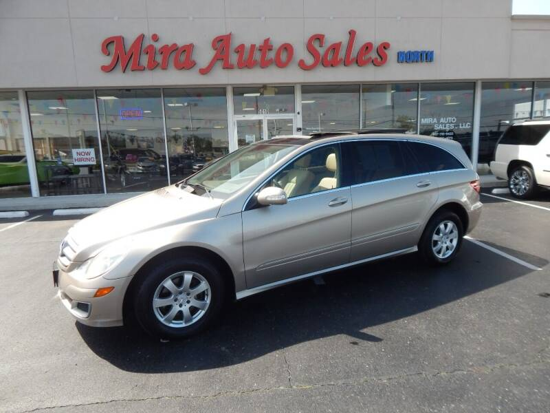 2007 Mercedes-Benz R-Class for sale in Dayton, OH