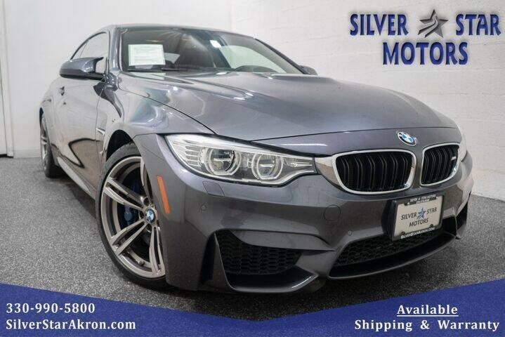 2015 BMW M4 for sale in Tallmadge, OH