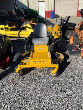 """Hustler RaptorLimited52""""W/334Hrs for sale at Ben's Lawn Service and Trailer Sales in Benton IL"""