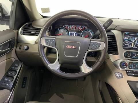 2020 GMC Yukon for sale at CU Carfinders in Norcross GA