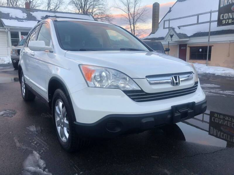 2007 Honda CR-V for sale at Dracut's Car Connection in Methuen MA