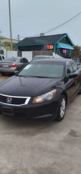 2010 Honda Accord for sale at Auto Limits in Irving TX