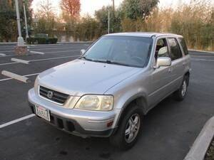 2001 Honda CR-V for sale at Inspec Auto in San Jose CA