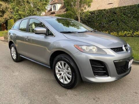 2011 Mazda CX-7 for sale at Car Lanes LA in Valley Village CA