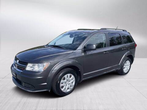 2015 Dodge Journey for sale at Fitzgerald Cadillac & Chevrolet in Frederick MD
