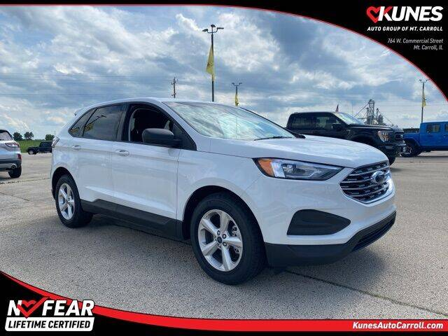 2020 Ford Edge for sale in East Moline, IL