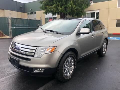 2008 Ford Edge for sale at South Tacoma Motors Inc in Tacoma WA