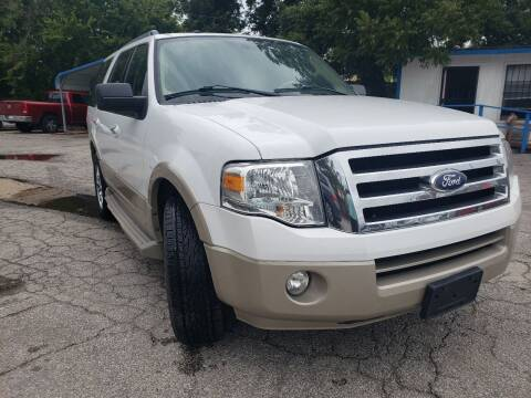 2010 Ford Expedition for sale at Tony's Auto Plex in San Antonio TX