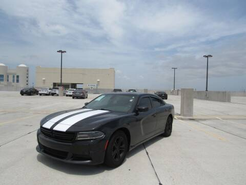 2016 Dodge Charger for sale at United Auto Center in Davie FL
