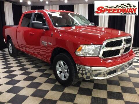 2019 RAM Ram Pickup 1500 Classic for sale at SPEEDWAY AUTO MALL INC in Machesney Park IL