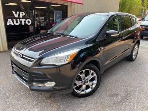 2013 Ford Escape for sale at VP Auto in Greenville SC