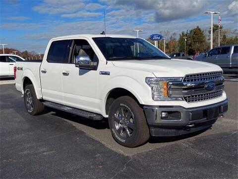 2020 Ford F-150 for sale at Gentilini Motors in Woodbine NJ