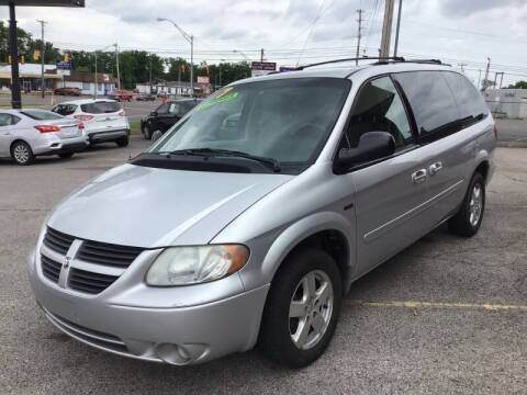 2007 Dodge Grand Caravan for sale at Guidance Auto Sales LLC in Columbia TN