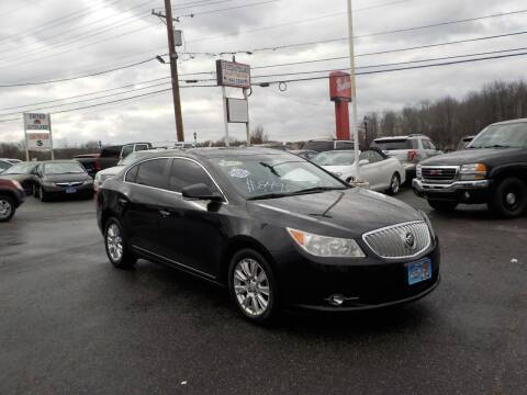 2012 Buick LaCrosse for sale at United Auto Land in Woodbury NJ