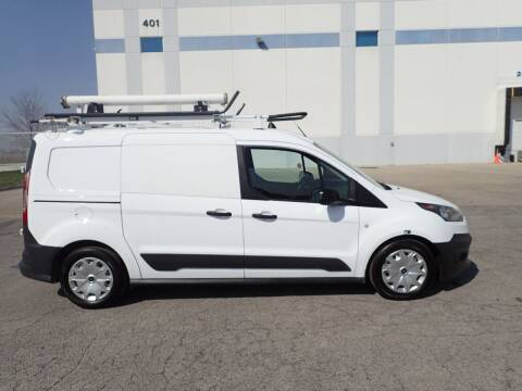 2014 Ford Transit Connect Cargo for sale at OUTBACK AUTO SALES INC in Chicago IL