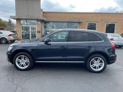 2014 Audi Q5 for sale at Auto Galaxy Inc in Grand Rapids MI